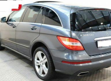 Vente Mercedes Classe R Mercedes-Benz R 350 CDI 7G 4MATIC/ 87.762.KM!! Occasion