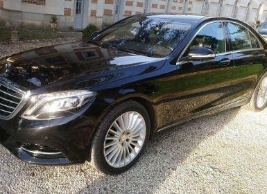 Mercedes Classe S  350 BlueTEC 7G-Tronic Plus 12/11/2014 Occasion