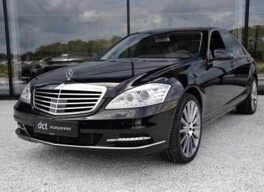 Vente Mercedes Classe S 250 cdi Long - - 56000km - - Pano Nightvision Keyless Distronic Occasion