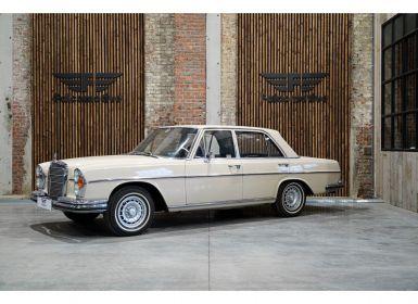 Mercedes Classe S 280 - In zeer mooie staat