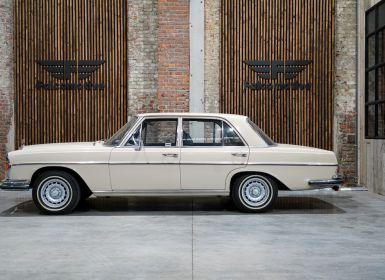 Vente Mercedes Classe S 280 Oldtimer - In zeer mooie staat Occasion