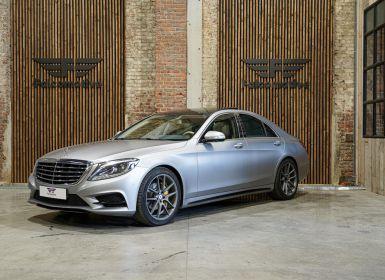 Vente Mercedes Classe S 300 Bluetec HYBRID HYBRID - FULL - MAGNO - DESIGNO - EXCLUSIVE Occasion