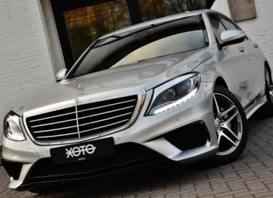 Achat Mercedes Classe S 300 L D HYBRID AMG PACK Occasion