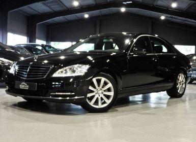Mercedes Classe S 350 1STE HAND - 63.000KM - FULL OPTION - LIKE NEW