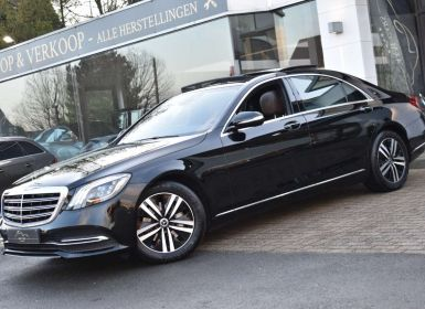 Achat Mercedes Classe S 350 3.0d V6 Occasion