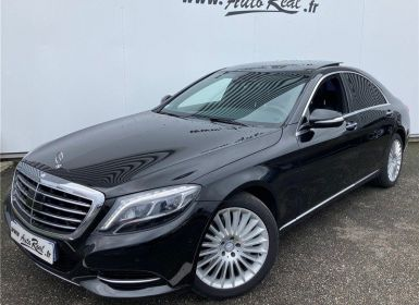 Vente Mercedes Classe S 350 350 BLUETEC Executive A Occasion