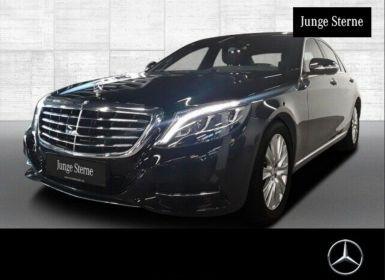 Voiture Mercedes Classe S 350 4M 252 BlueTec Occasion