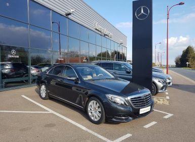 Vente Mercedes Classe S 350 BlueTEC 4Matic 7G-Tronic Plus Occasion