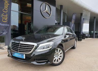 Vente Mercedes Classe S 350 BlueTEC 7G-Tronic Plus Occasion