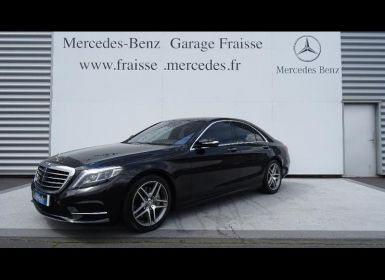 Achat Mercedes Classe S 350 BlueTEC Executive 4Matic 7G-Tronic Plus Occasion