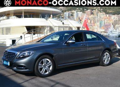 Achat Mercedes Classe S 350 BlueTEC Executive 4Matic 7G-Tronic Plus Occasion