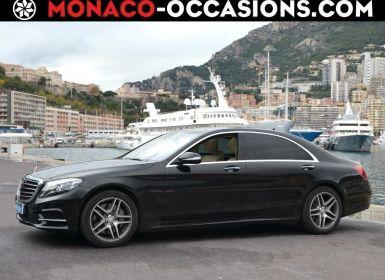 Acheter Mercedes Classe S 350 BlueTEC L 4Matic 7G-Tronic Plus Occasion