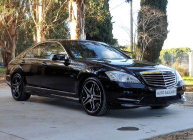 Vente Mercedes Classe S 350 BLUETECH TEC 7 G-TRONIC Occasion