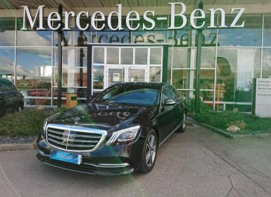 Acheter Mercedes Classe S 350 d 286ch Executive 9G-Tronic Euro6c Occasion