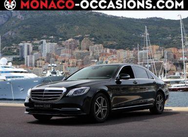 Vente Mercedes Classe S 350 d 286ch Executive L 4Matic 9G-Tronic Euro6d-T Occasion