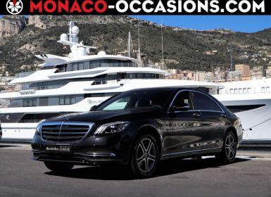 Vente Mercedes Classe S 350 d 286ch Executive L 9G-Tronic Euro6d-T Neuf