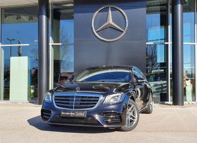 Vente Mercedes Classe S 350 d 286ch Fascination 9G-Tronic Euro6d-T Occasion