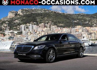 Vente Mercedes Classe S 350 d 286ch Fascination L 9G-Tronic Euro6c Neuf