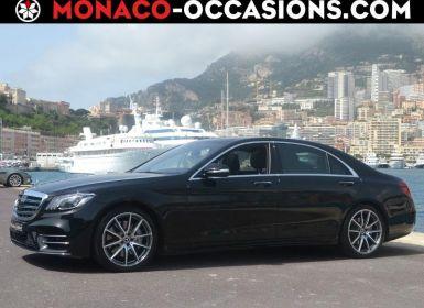 Mercedes Classe S 350 d 286ch Fascination L 9G-Tronic Euro6d-T Occasion
