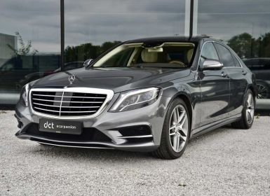 Vente Mercedes Classe S 350 d AMG 4 Matic Pano Burmester Distronic Occasion