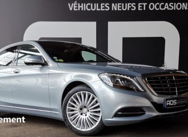Mercedes Classe S 350 D Executive 4-Matic A