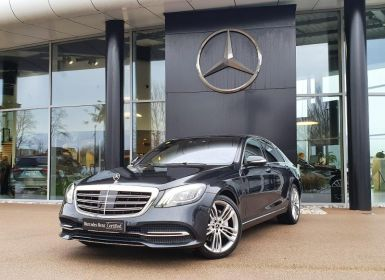 Achat Mercedes Classe S 350 d Executive 4Matic 9G-Tronic Occasion