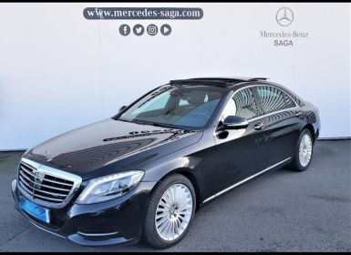 Mercedes Classe S 350 d Executive L 4Matic 7G-Tronic Plus Occasion