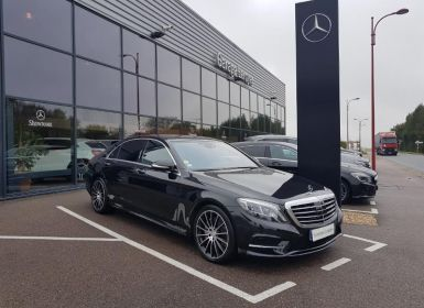 Achat Mercedes Classe S 350 d Executive L 4Matic 7G-Tronic Plus Occasion