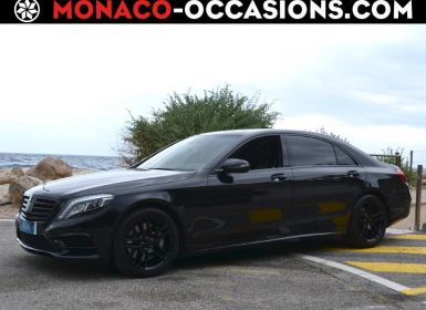 Achat Mercedes Classe S 350 d Executive L 4Matic 9G-Tronic Occasion