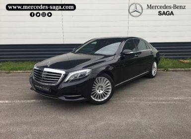 Vente Mercedes Classe S 350 d Executive L 9G-Tronic Occasion