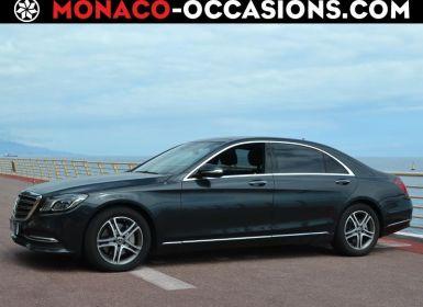 Vente Mercedes Classe S 350 d Fascination L 4Matic 9G-Tronic Euro6c Occasion