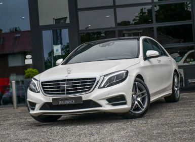 Vente Mercedes Classe S 350 d - FULL OPTION - - PANO DAK - MEMORY - LUCHTVERING Occasion
