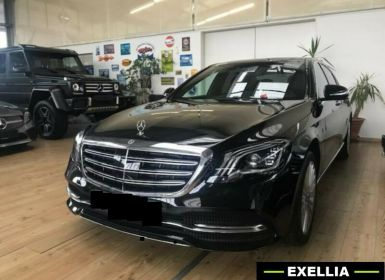 Mercedes Classe S 350 d Lang  Occasion