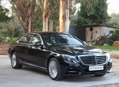 Vente Mercedes Classe S 350 D LIMOUSINE EXECUTIVE 9 G TRONIC Occasion