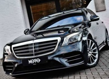 Achat Mercedes Classe S 350 D LONG 4-MATIC AMG PACK Occasion