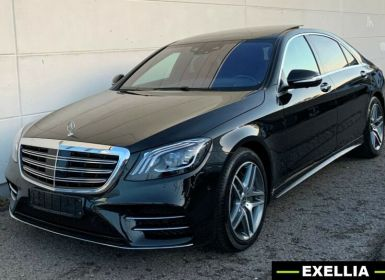 Mercedes Classe S 350d 4 MATIC Lang Occasion