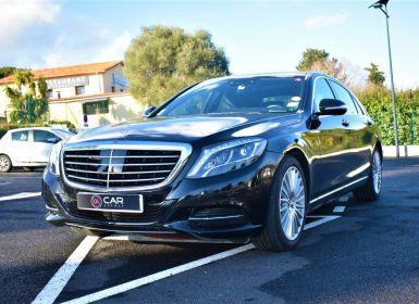 Vente Mercedes Classe S 350D L 9G TRONIC ! GARANTIE ! Occasion