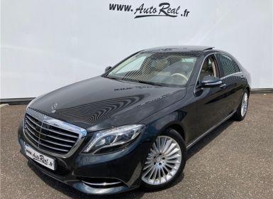 Vente Mercedes Classe S 400 400 HYBRID L Executive A Occasion
