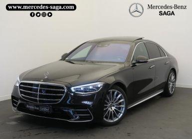 Vente Mercedes Classe S 400 d 330ch AMG Line 4Matic 9G-Tronic Occasion