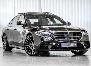 Vente Mercedes Classe S 400 d 4-Matic AMG Line Panodak Massage HUD Burmester Neuf