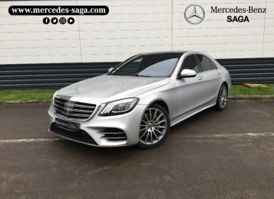 Achat Mercedes Classe S 400 d Fascination 4Matic 9G-Tronic Occasion