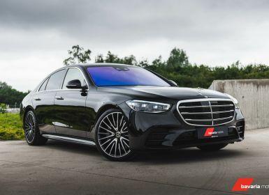 Vente Mercedes Classe S 400 d L AMG - Full Option - Burmester - Pano - Distr+ Neuf