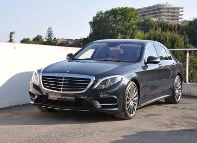Vente Mercedes Classe S 400 EXECUTIVE 4-MATIC Leasing
