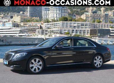 Vente Mercedes Classe S 400 Executive L 4Matic 7G-Tronic Plus Occasion
