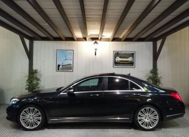 Achat Mercedes Classe S 400H 333 CV EXECUTIVE BVA Occasion