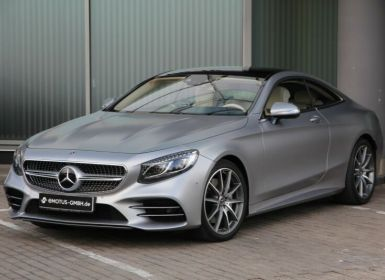 Mercedes Classe S 450 Coupé Pack AMG Occasion