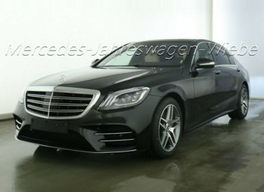 Vente Mercedes Classe S 450 long  Occasion