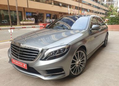 Vente Mercedes Classe S 500 35cv Executive L Occasion