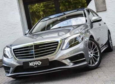 Achat Mercedes Classe S 500 4-MATIC AMG LINE Occasion