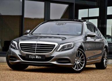 Vente Mercedes Classe S 500 4-Matic - PANO DAK - SOFT CLOSE - CAMERA - BURMESTER - Occasion